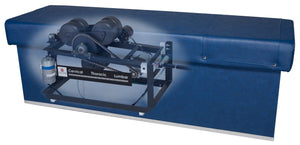 Armedica - Quantum 400 Intersegmental Rolling Massage Table - Superb Massage Tables