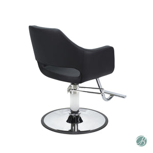 Berkeley - Richardson Styling Chair - Superb Massage Tables