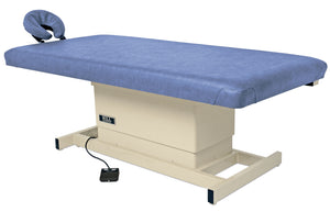 Hill Laboratories - Rolfing Table for Structural Integration and Soft Tissue Manipulation - Superb Massage Tables