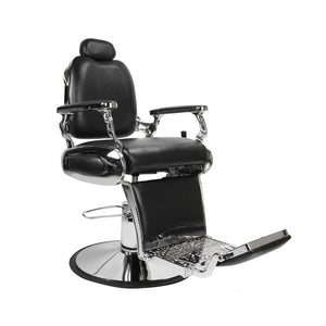 Berkeley - Roosevelt Barber Chair - Superb Massage Tables
