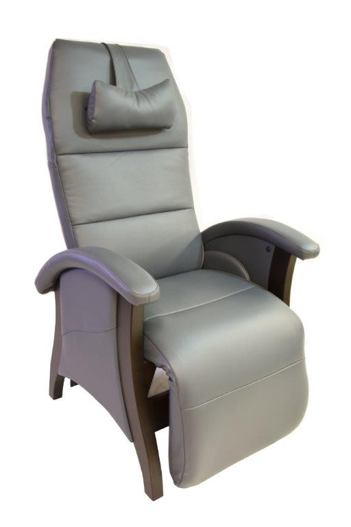 Andrew Leblanc - Savoie 3.0 Zero Gravity Recliner - Superb Massage Tables