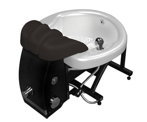 Continuum - Signature Drop-in Pedicure Basin - Superb Massage Tables