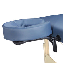Master Massage - Simplicity Adjustable Massage Table Face Cradle - Superb Massage Tables