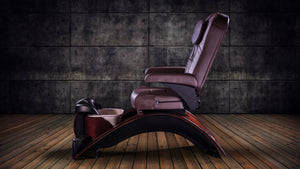 Continuum - Simplicity SE Pedicure Spa - Superb Massage Tables