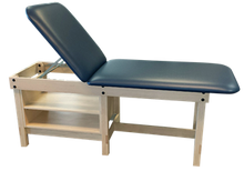 PHS Chiropractic - NSK Wood Treatment Table - Superb Massage Tables