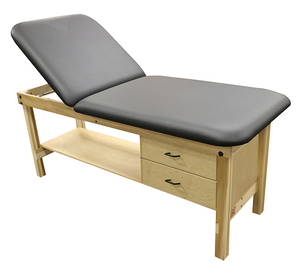 PHS Chiropractic - Essential Wood Treatment Table - Superb Massage Tables