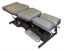 PHS Chiropractic - TradeMark Adjusting Table - Superb Massage Tables