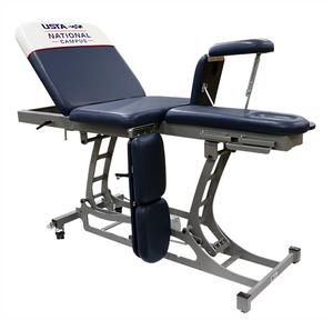 PHS Chiropractic - Leg and Shoulder Therapy (LAST) Table - Superb Massage Tables