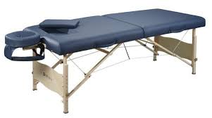 Nirvana - Zen Portable Massage Table Package 30