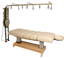 Waterwerks - Vavoom Hydrotherapy Shower - Superb Massage Tables