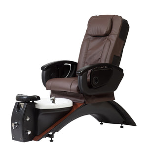 Continuum Vantage VE Pedicure Spa - Superb Massage Tables