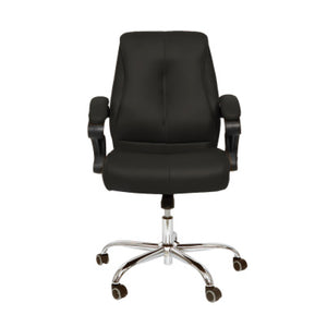 J & A - Venus Salon Customer Client Chair - Superb Massage Tables