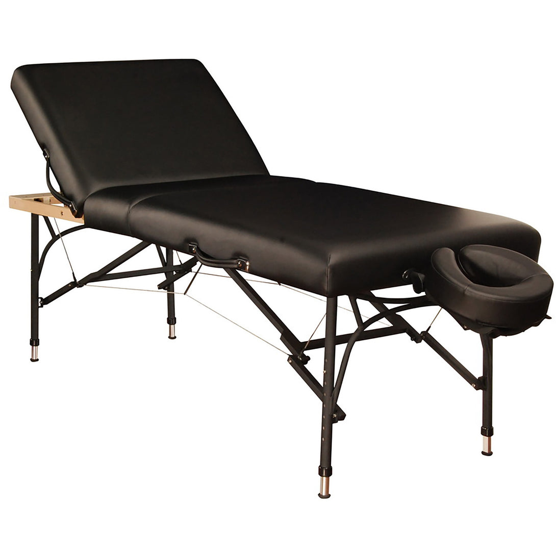 MT Massage - Violet-Tilt Portable Salon Massage Table Package 29