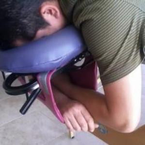 Pisces Pro - Arm Sling - Superb Massage Tables