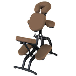 Earthlite - Avila II Portable Massage Chair Package - Superb Massage Tables