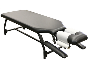 Main image of PHS Chiropractic EB8000 Bench with Tilt Headpiece by Superb Massage Tables