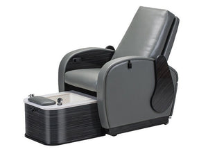 Living Earth Crafts - Club Chair Pedicure Spa - Superb Massage Tables