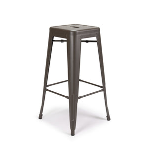 "Berkeley - Milani 30.5"" Bar Stools - Superb Massage Tables"