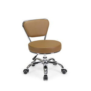 Berkeley - DAYTON Pedicure Stool - Superb Massage Tables