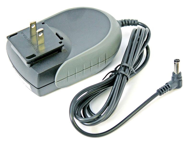PHS Chiropractic - PT Power Adapter (18V) - Superb Massage Tables