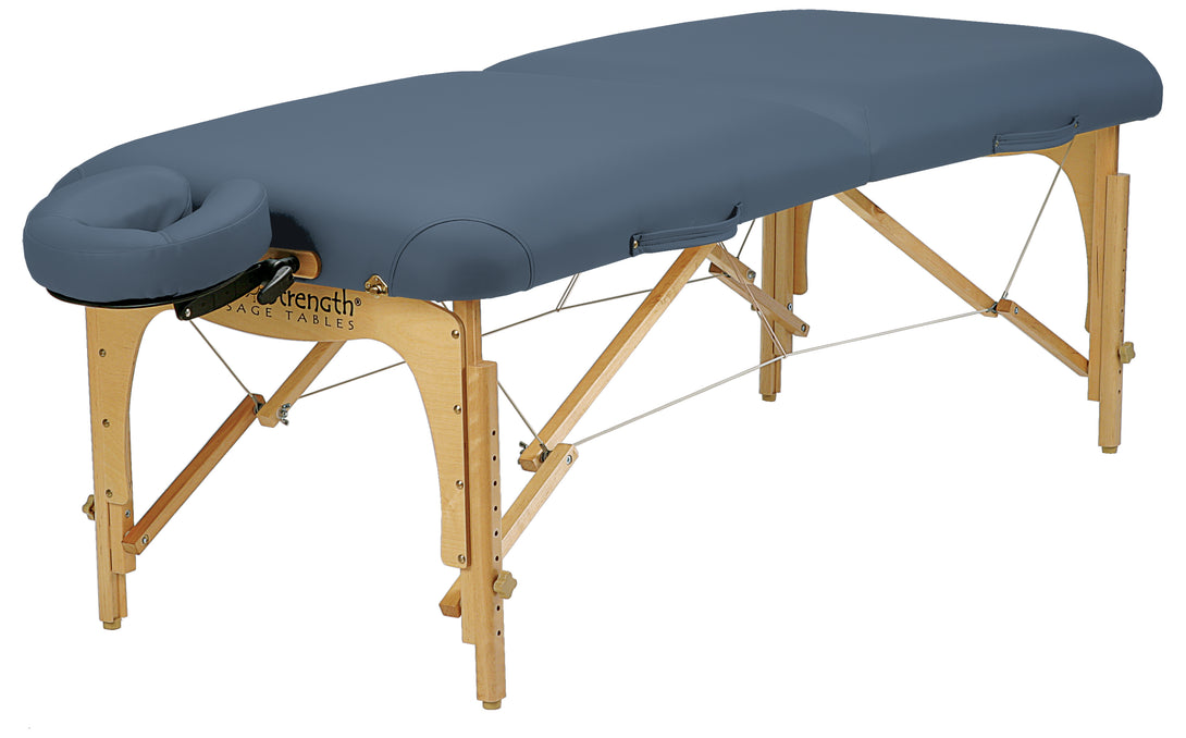 Inner Strength - E2 Portable Massage Table - Superb Massage Tables