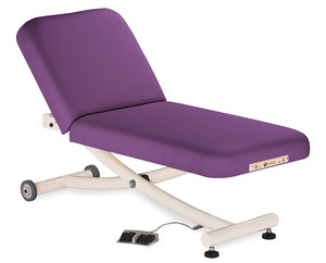 Earthlite - Ellora Vista Tilt Electric Lift Table - Superb Massage Tables