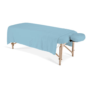Earthlite - Basics Flannel Sheet Set - Superb Massage Tables