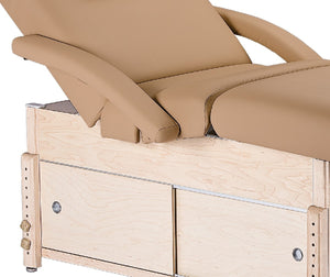 Earthlite - Flex Arms for Massage Table - Superb Massage Tables