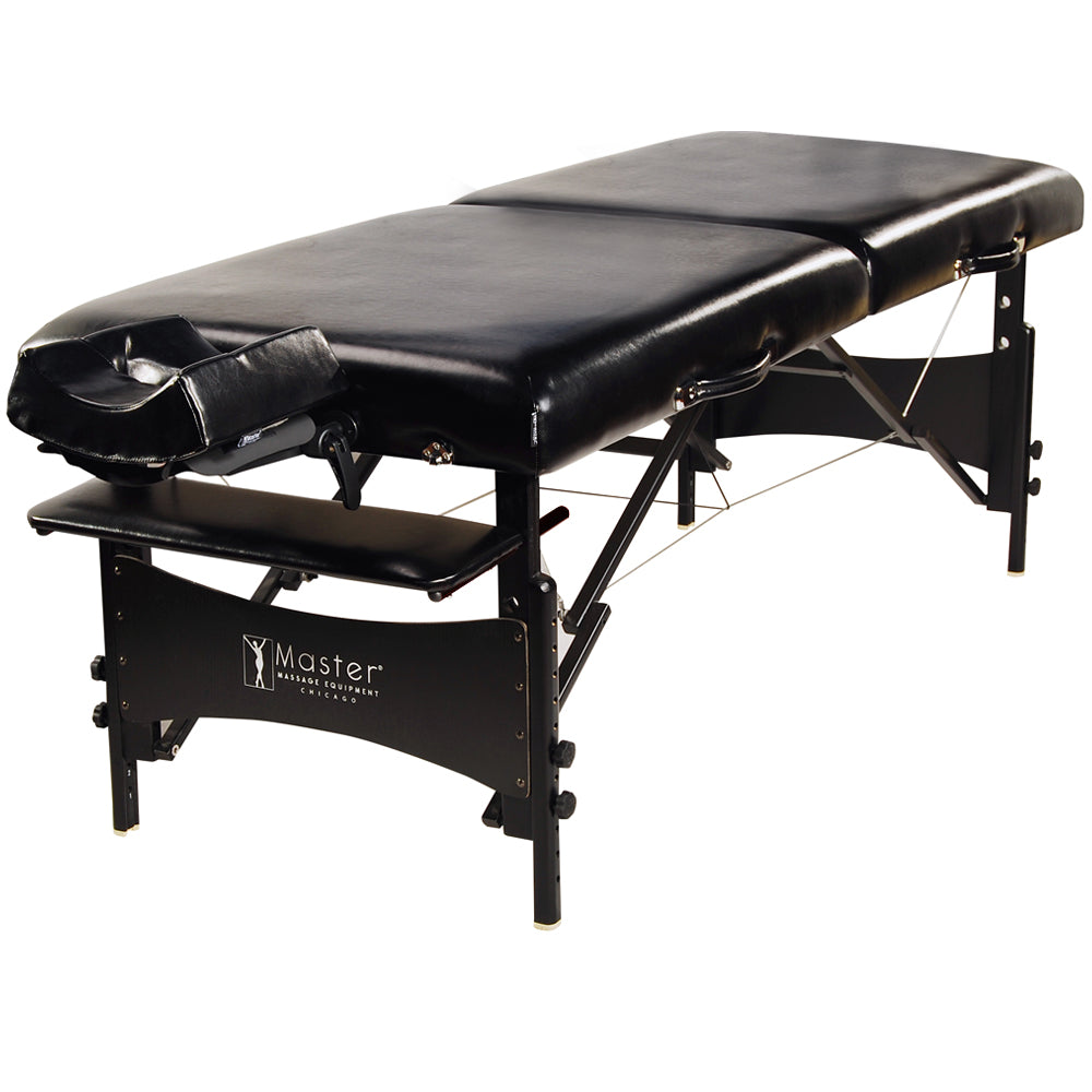 Master Massage - Galaxy Portable Massage Table Package 30