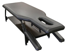 Second image of PHS Chiropractic EB8020 Bench with Fixed Top by Superb Massage Tables
