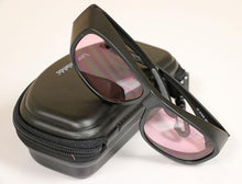 PHS Chiropractic - Infrared Laser Safety Goggles - Superb Massage Tables