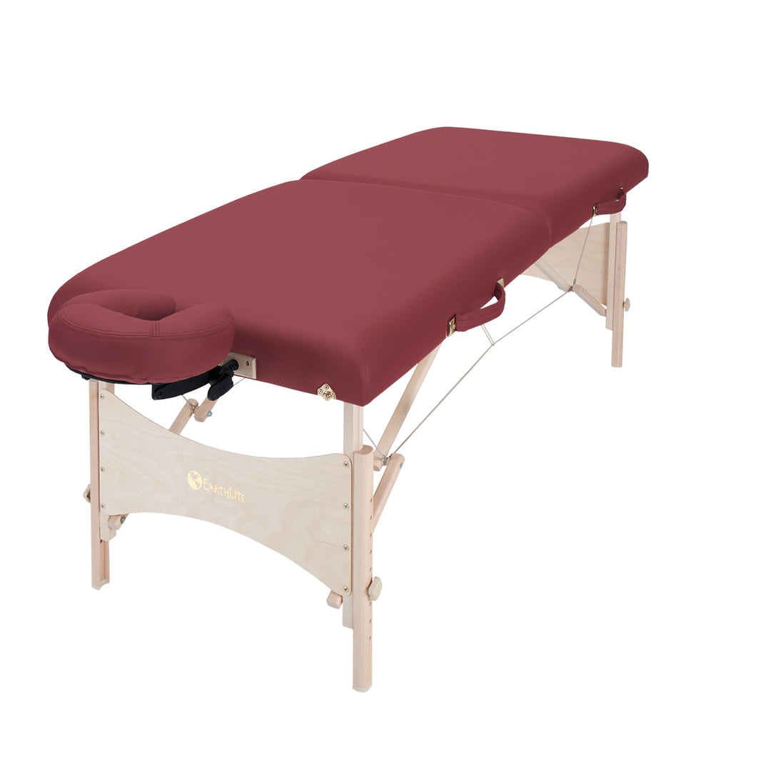 Earthlite - Harmony DX Portable Massage Table Package - Superb Massage Tables