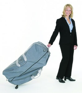 Pisces Pro - Dolphin II Travel Case - Superb Massage Tables