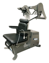 PHS Chiropractic - iTrac Spine Remodeling System - Superb Massage Tables