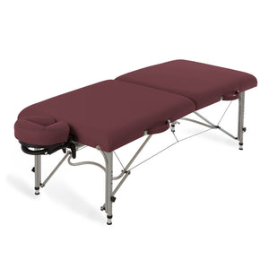 Earthlite - Luna Portable Massage Table - Superb Massage Tables