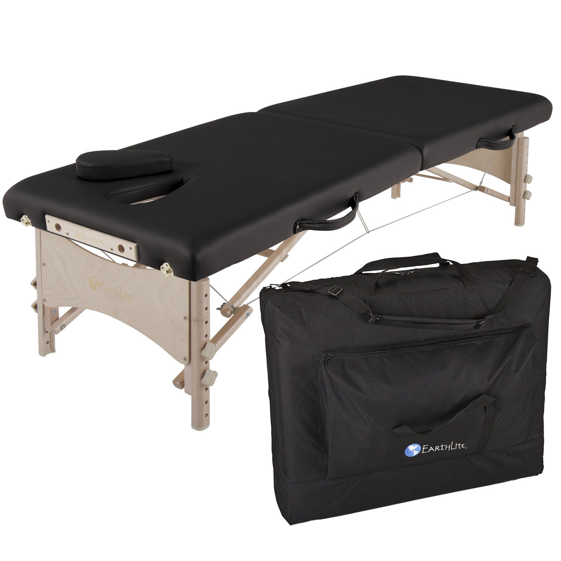 Earthlite - MediSport Portable Massage Table - Superb Massage Tables