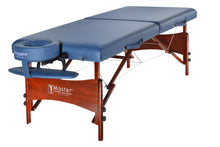 "Master Massage - Newport Portable Massage Table 30"" - Superb Massage Tables"