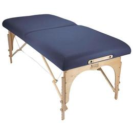 Custom Craftworks - Omni Portable Massage Table Essential Package - Superb Massage Tables