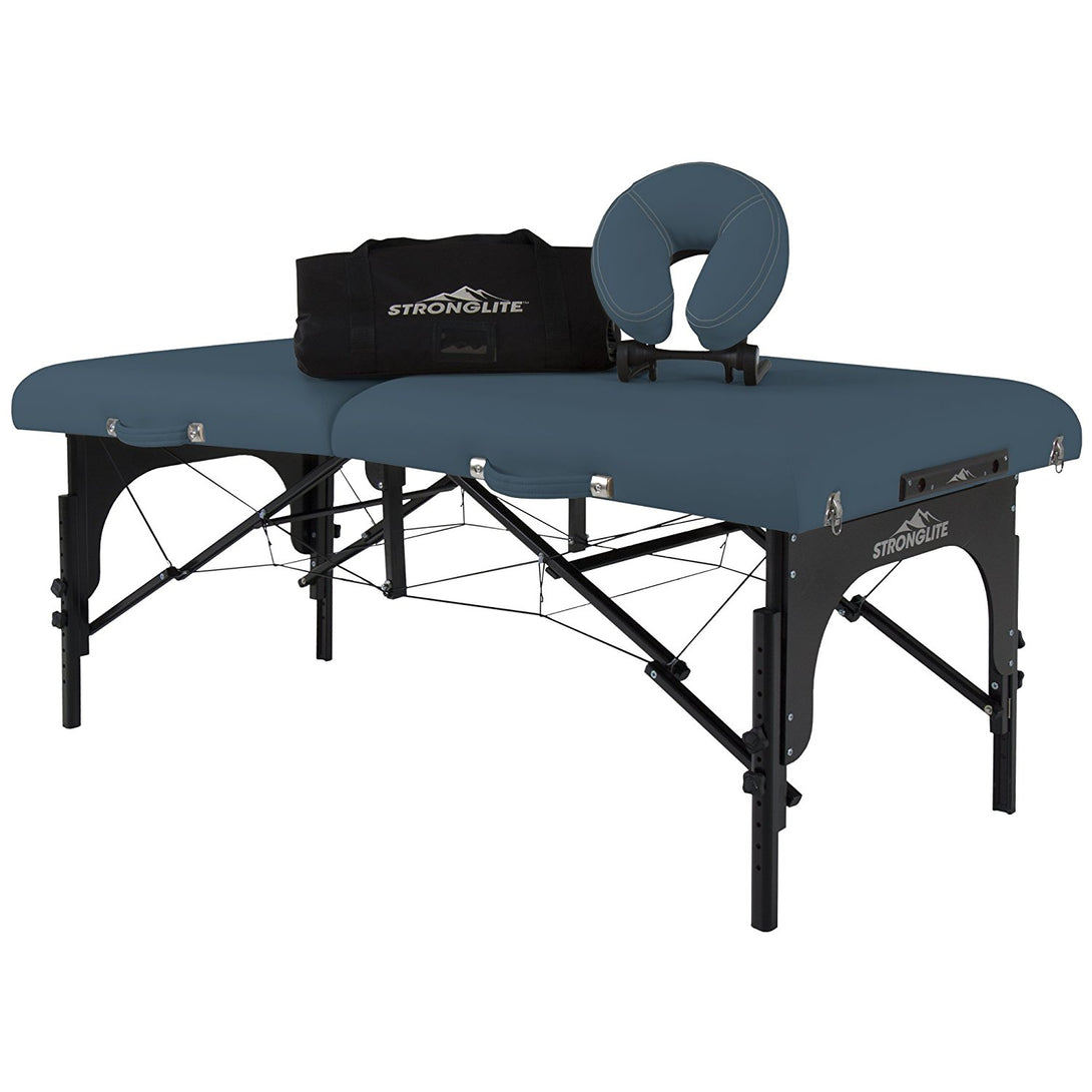 Stronglite - Premier Portable Massage Table Package 31
