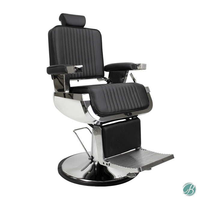 Berkeley - Jaxson Barber Chair - Superb Massage Tables