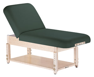 Earthlite - Sedona Tilt Stationary Massage Table - Superb Massage Tables