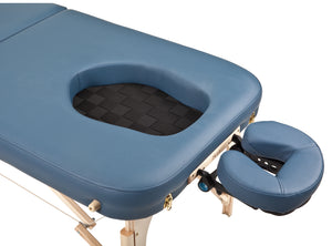 Earthlite - Spirit Pregnancy Portable Massage Table - Superb Massage Tables