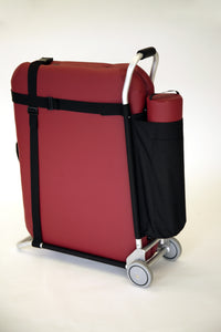 Pisces Pro - Table Cart - Superb Massage Tables