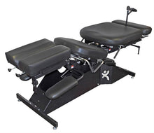PHS Chiropractic - TradeFlex - E9017 Manual Flexion Table - Superb Massage Tables