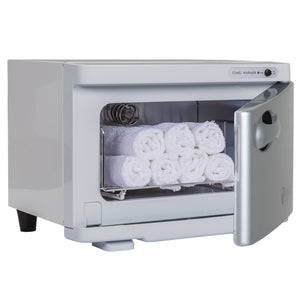 Earthlite - UV Hot Towel Cabinet Mini 120V - Superb Massage Tables