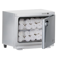 Earthlite - UV Hot Towel Cabinet Standard 120V - Superb Massage Tables