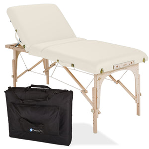 Earthlite - Avalon XD Tilt Portable Massage Table Package - Superb Massage Tables