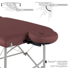 "Stronglite - Versalite Pro Portable Massage Table Package 30"" - Superb Massage Tables"