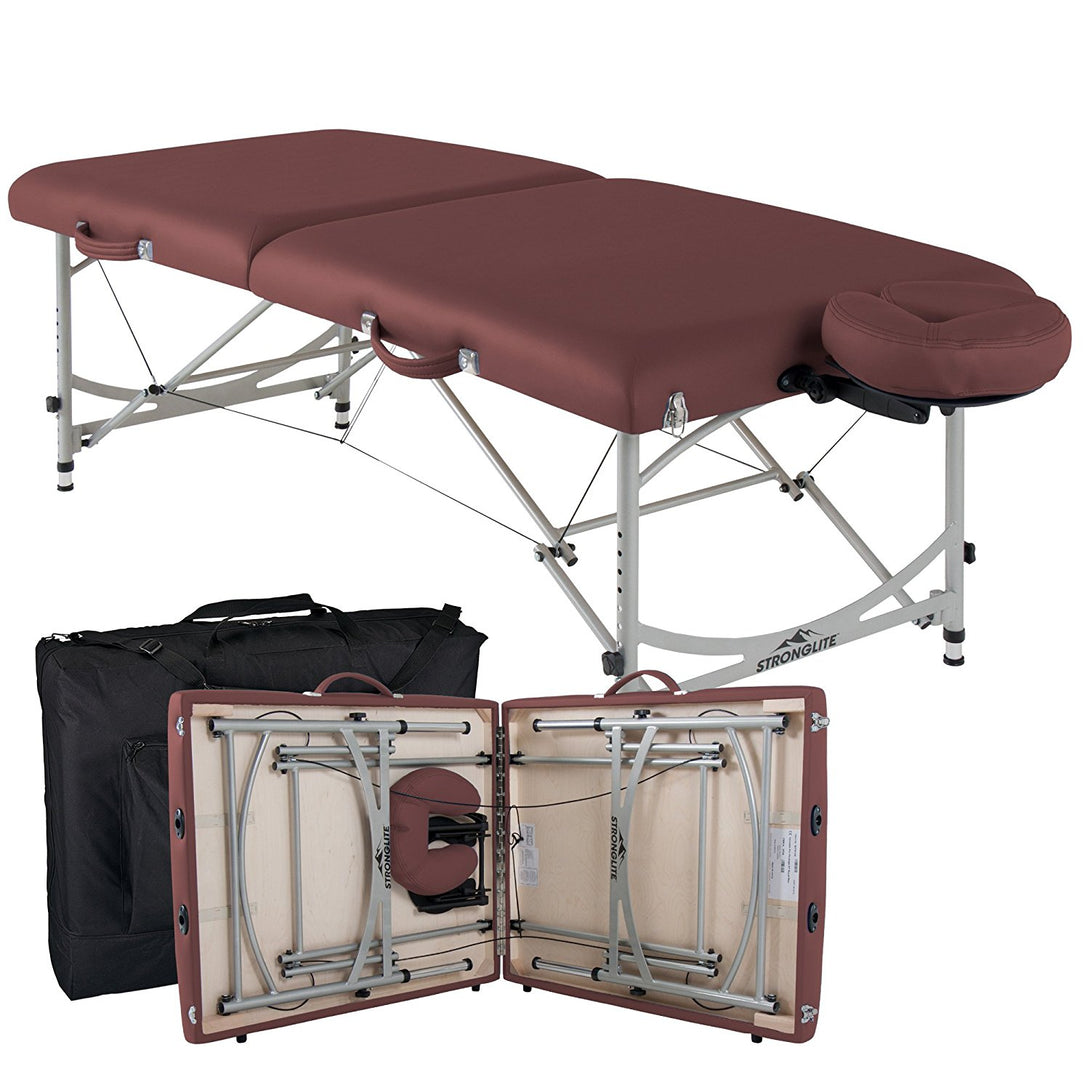Stronglite - Versalite Pro Portable Massage Table Package 30