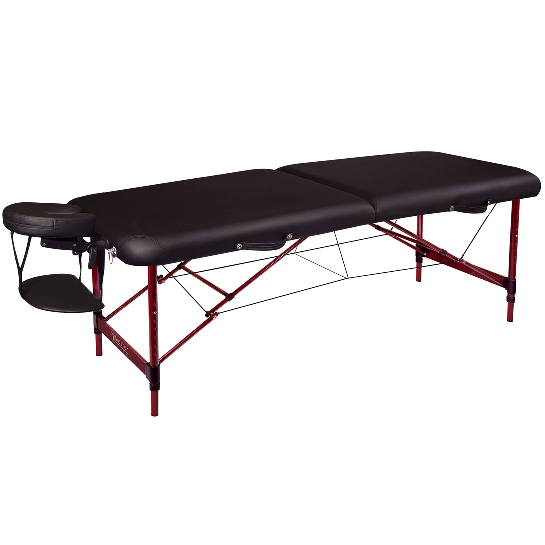 Master Massage - Zephyr Portable Massage Table 28